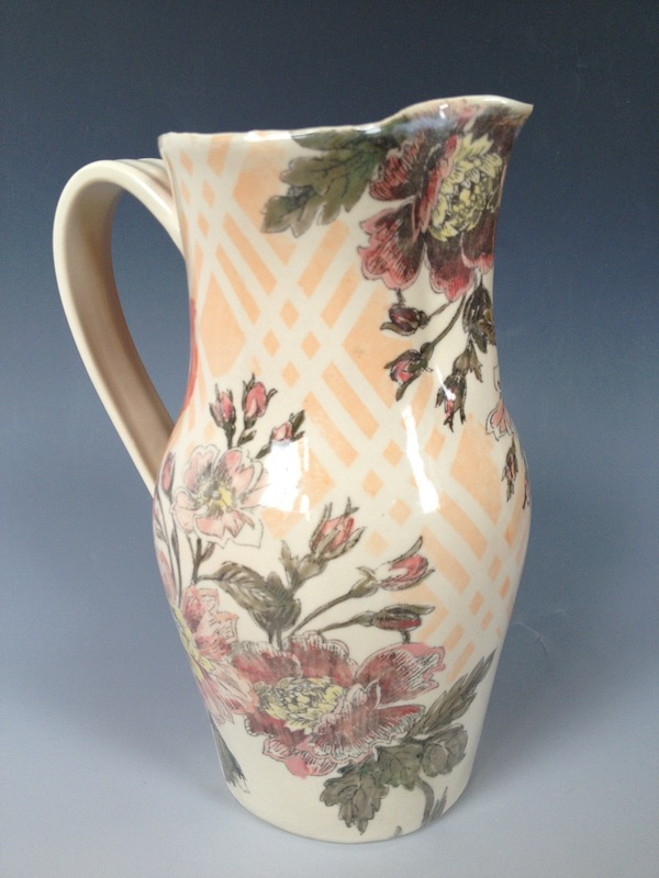 rooster-pitcher