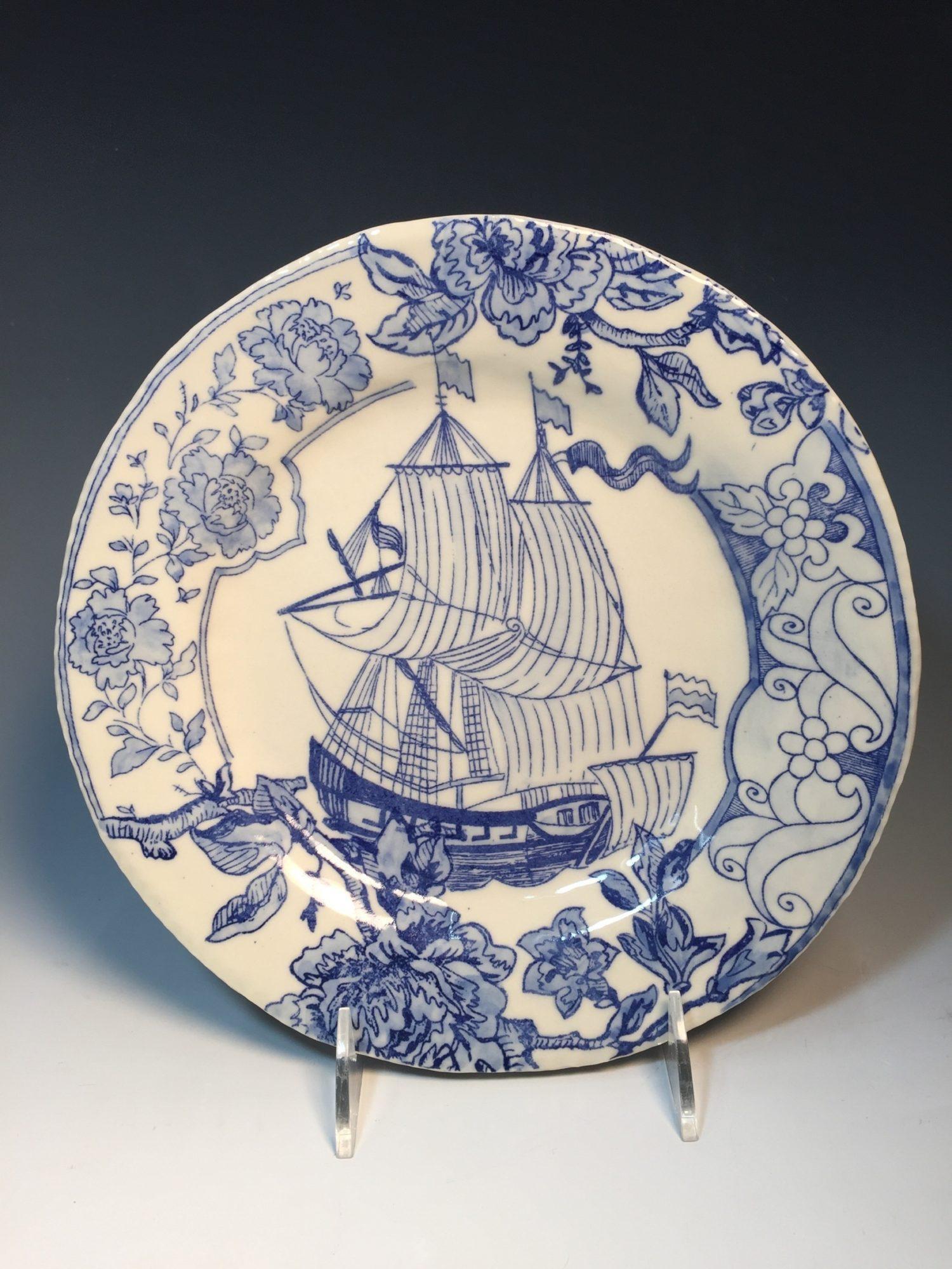 bowls + cups + pitchers + plates + teapots + vases